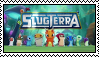 Slugterra Stamp by DORUmonXXX