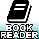 Icon: Book Reader by ShinyDratini