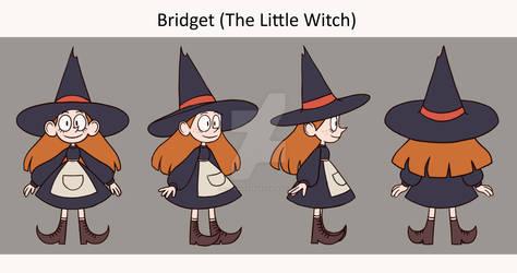 Bridget Turnaround