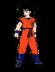 Teen Son Goku (DB)