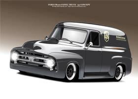 Ford FR100