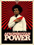 AFROPERUVIAN POWER