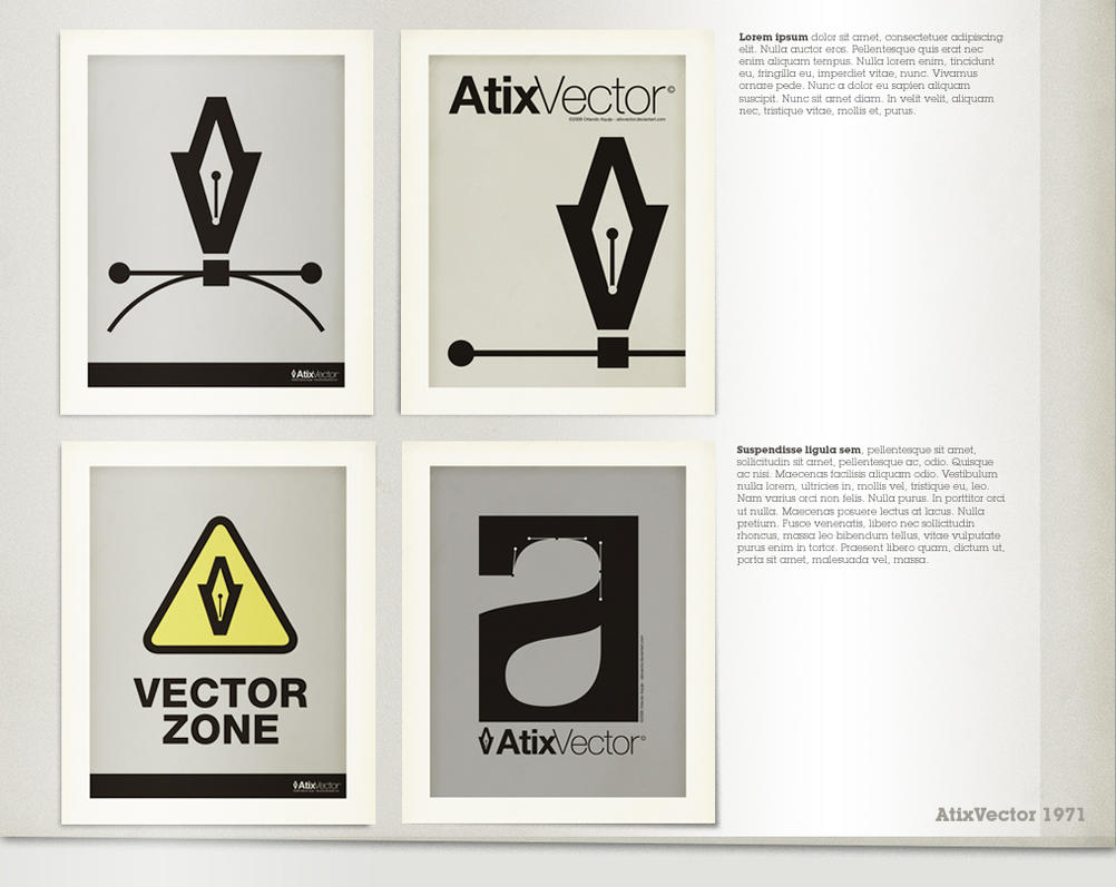 AtixVector 1971 by AtixVector