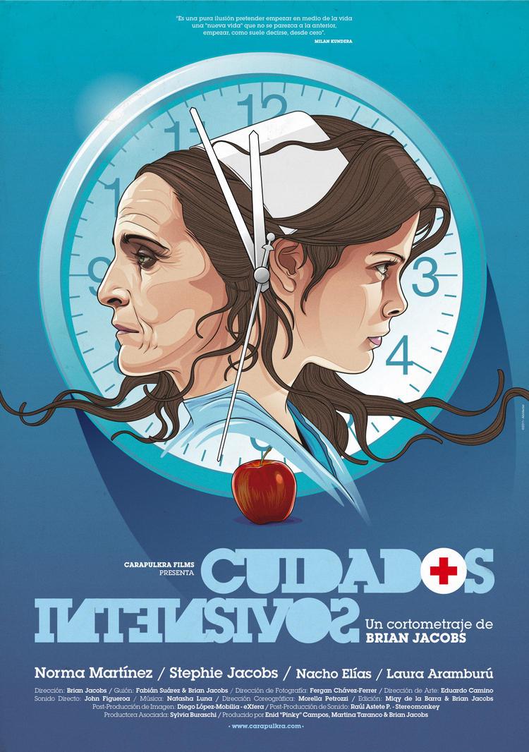 CUIDADOS INTENSIVOS by AtixVector