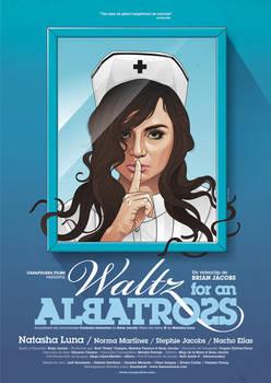 WALTZ FOR AN ALBATROSS
