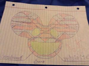 Rainbow Deadmau5