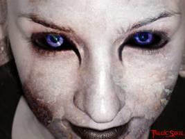 evil by tragic-soul