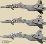 VF-4 SVF-2