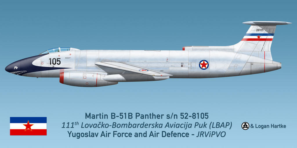 Digitalna umjetnost Yugoslavian_Airforce_B_51B_by_talos56
