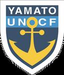 Space Battleship Yamato 2199 Yamato Shoulder Patch