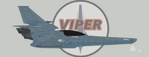 Viper Mk VI Dark