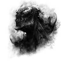 Venom by BrianMoncus