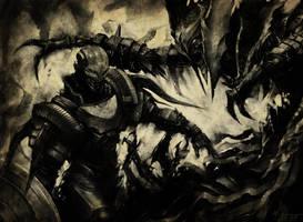 Dul Incaru, The Eternal Return by BrianMoncus