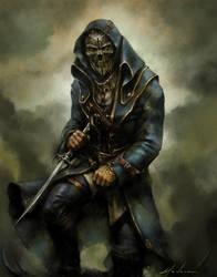 Dishonored - Corvo Attano