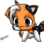 Webkinz Calico Cat