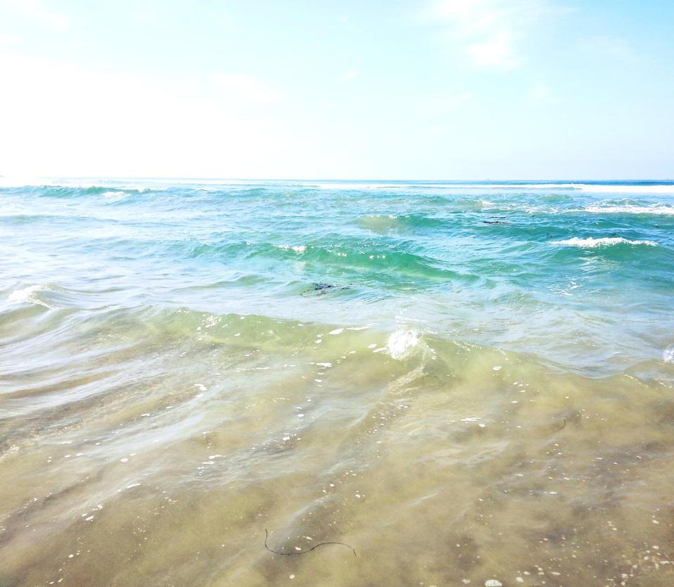 Ocean by HoneyNymph