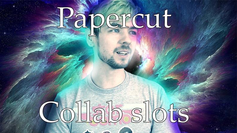 Papercut /Jacksepticeye collab/ by familyof6