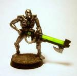 Necron Warrior_front