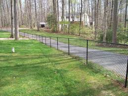 Advantages of Chain Link Fences in Toronto by FencingCompany
