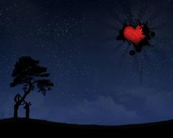 Enjoy The Night. by PhysicalMagic