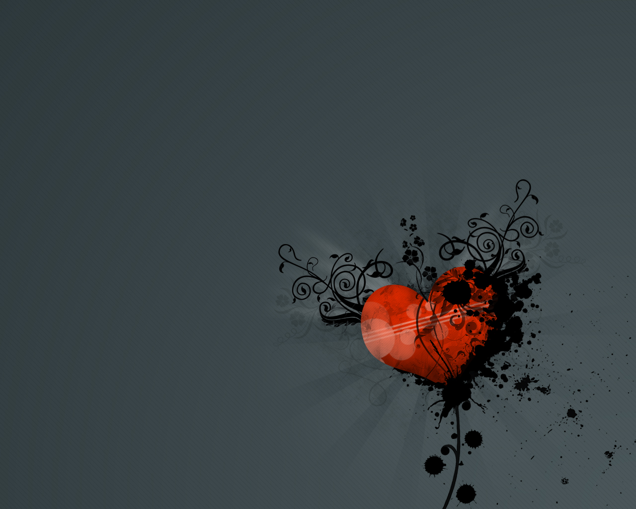 My Heart Is One Big Chaos 2.