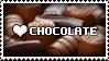 iLoveChocolate by PhysicalMagic
