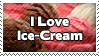 I Love Ice-Cream