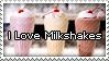 I Love Milkshakes by PhysicalMagic