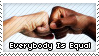 Everybody is Equal by PhysicalMagic