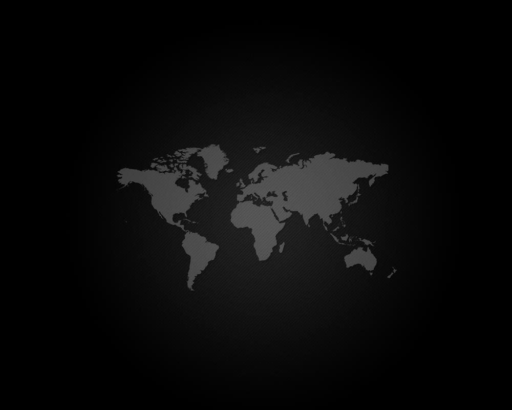 Worldmap by PhysicalMagic