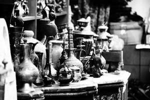 Jaffa old market