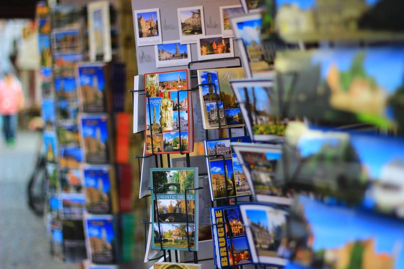 Brugge 2 by NicoleHerskowicz