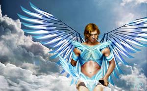 Mihael-Angel of Loyalty