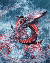 Briny Deep Dragon