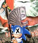 Bill Gates Kills Sonic