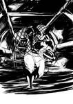 Manga Studio Wolverine