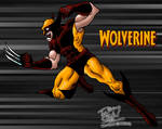 Wolverine Charges