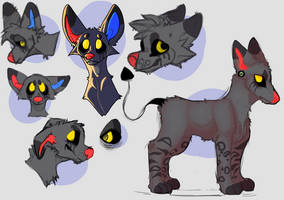 sketchpage by 21ky