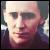 Tom Hiddleston icon by Nobuyuki7