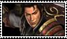 Sakon Shima stamp by Nobuyuki7