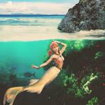 Mermaid Vanille