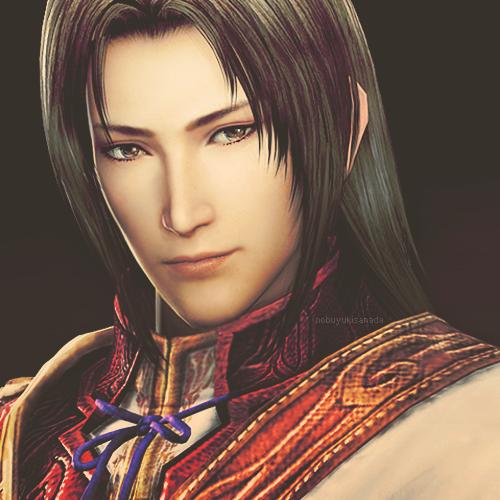 Zhou yu by Nobuyuki7  Zhou Yu Dynasty Warriors 8