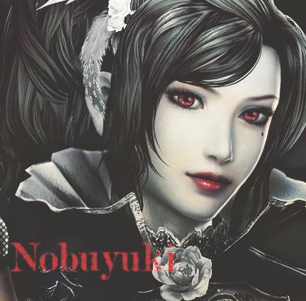 Zhen ji by Nobuyuki7