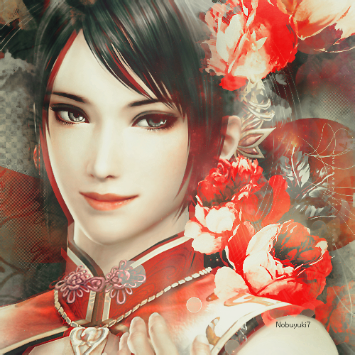 Lianshi by Nobuyuki7