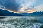 Stave Lake by dashakern