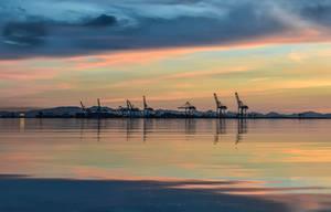 Port by dashakern