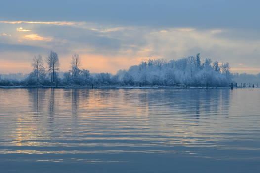 Winter in my heart