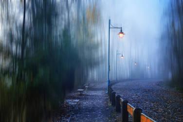 Autumn mood by dashakern