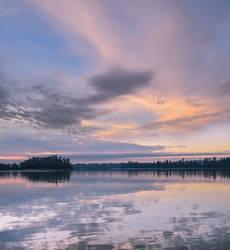 Fraser River by dashakern