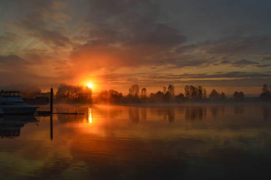 One more Sunrise